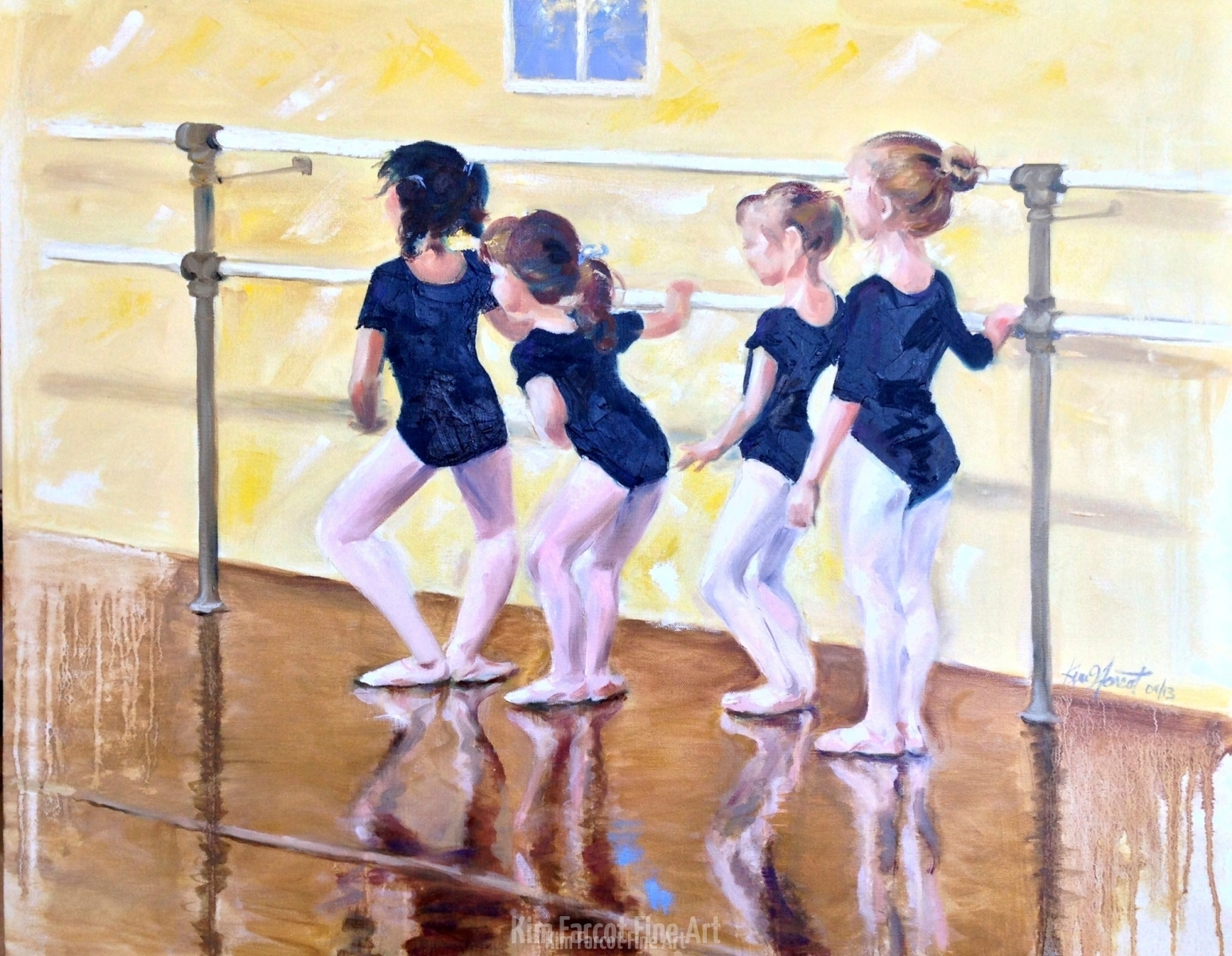 Young Dancers 3