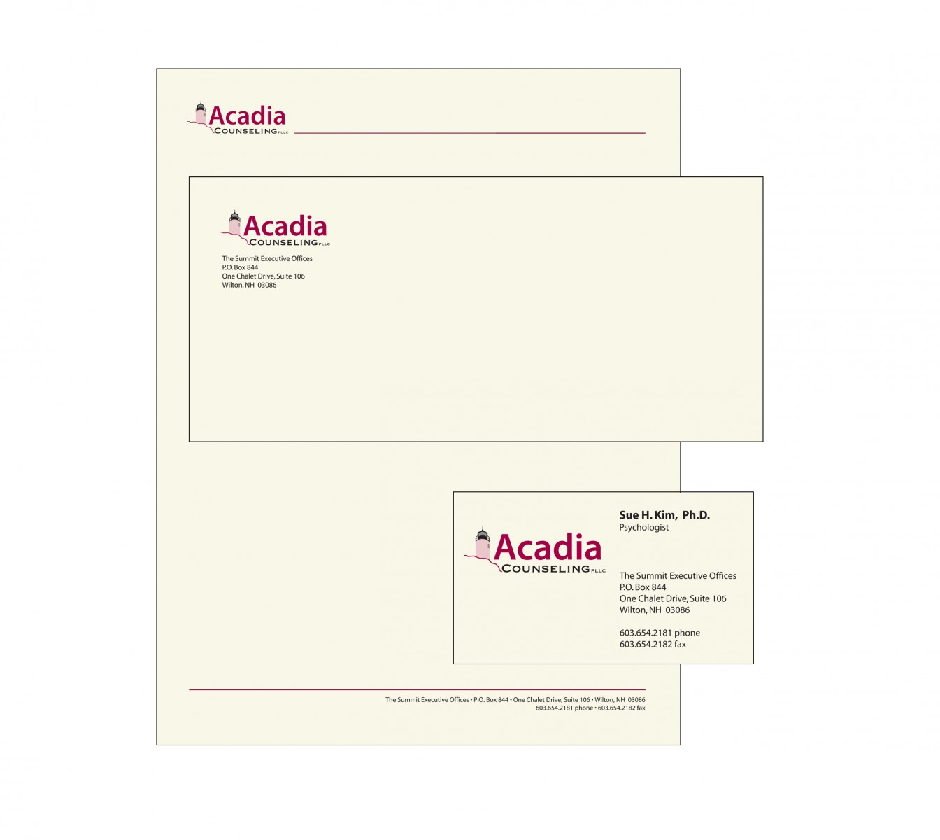 Acadia Counseling