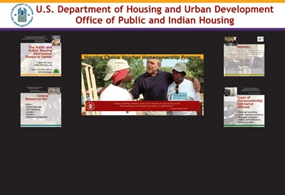 HUD Office of Public and Indian Housing