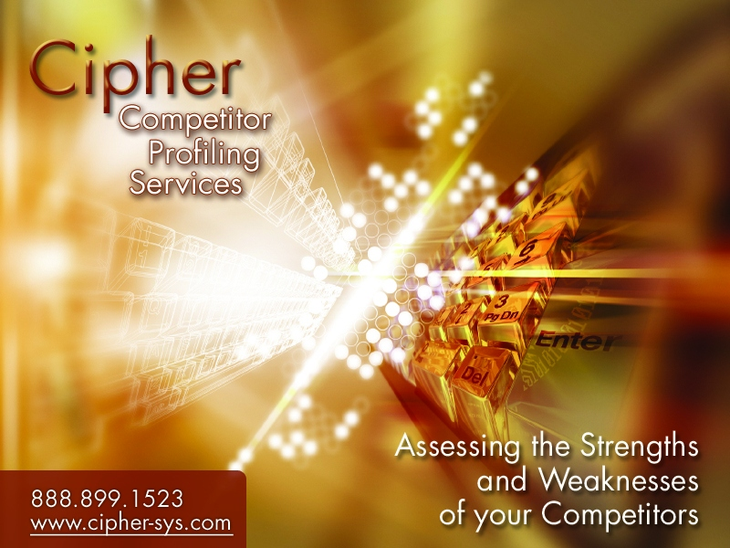 Cipher Systems