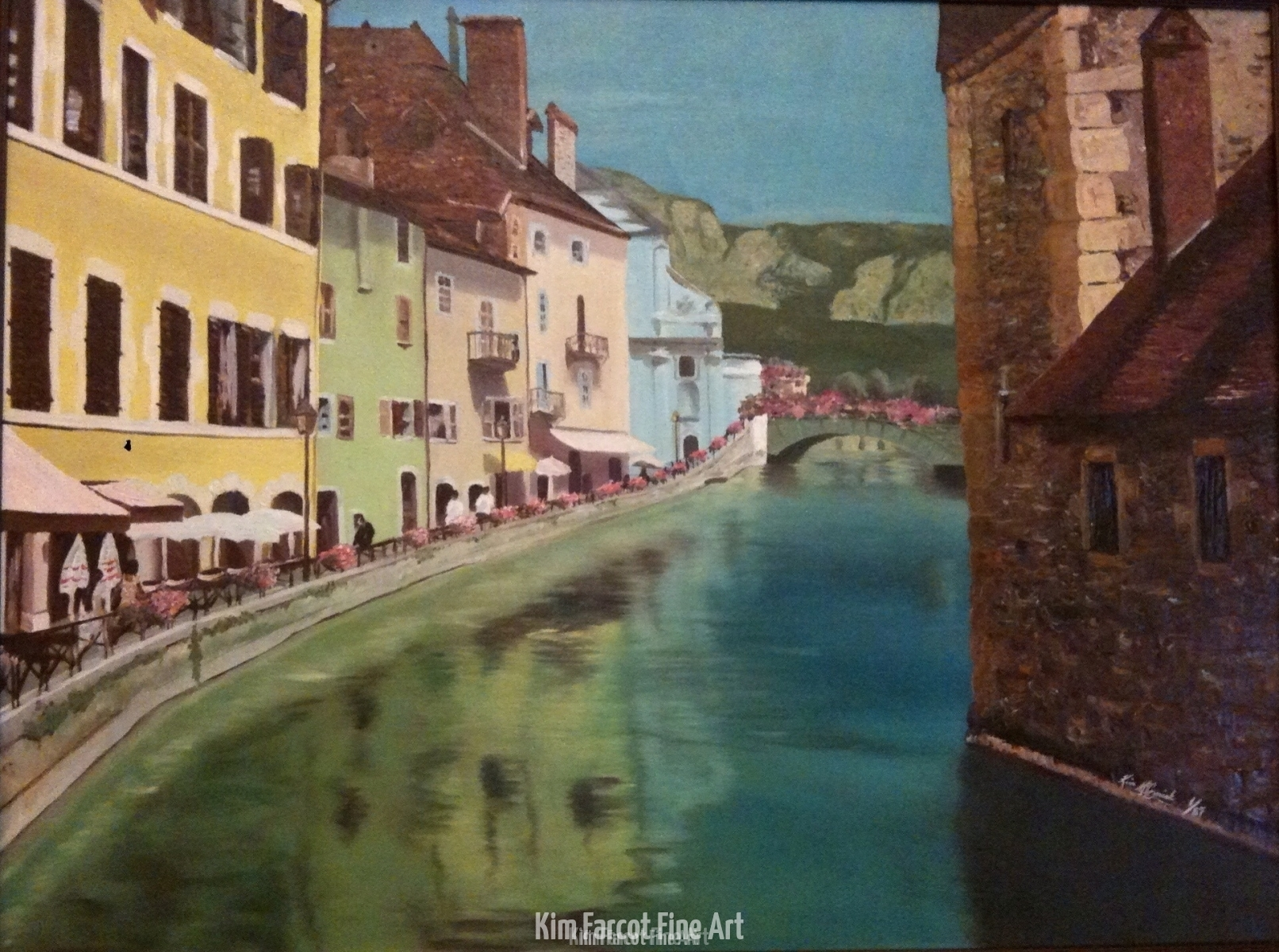 Annecy 1987, available