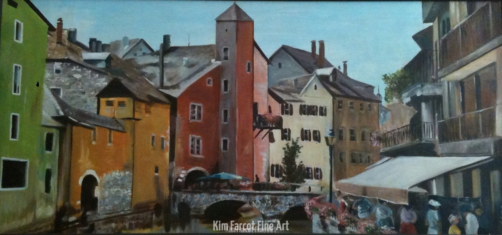 Annecy 1988, available