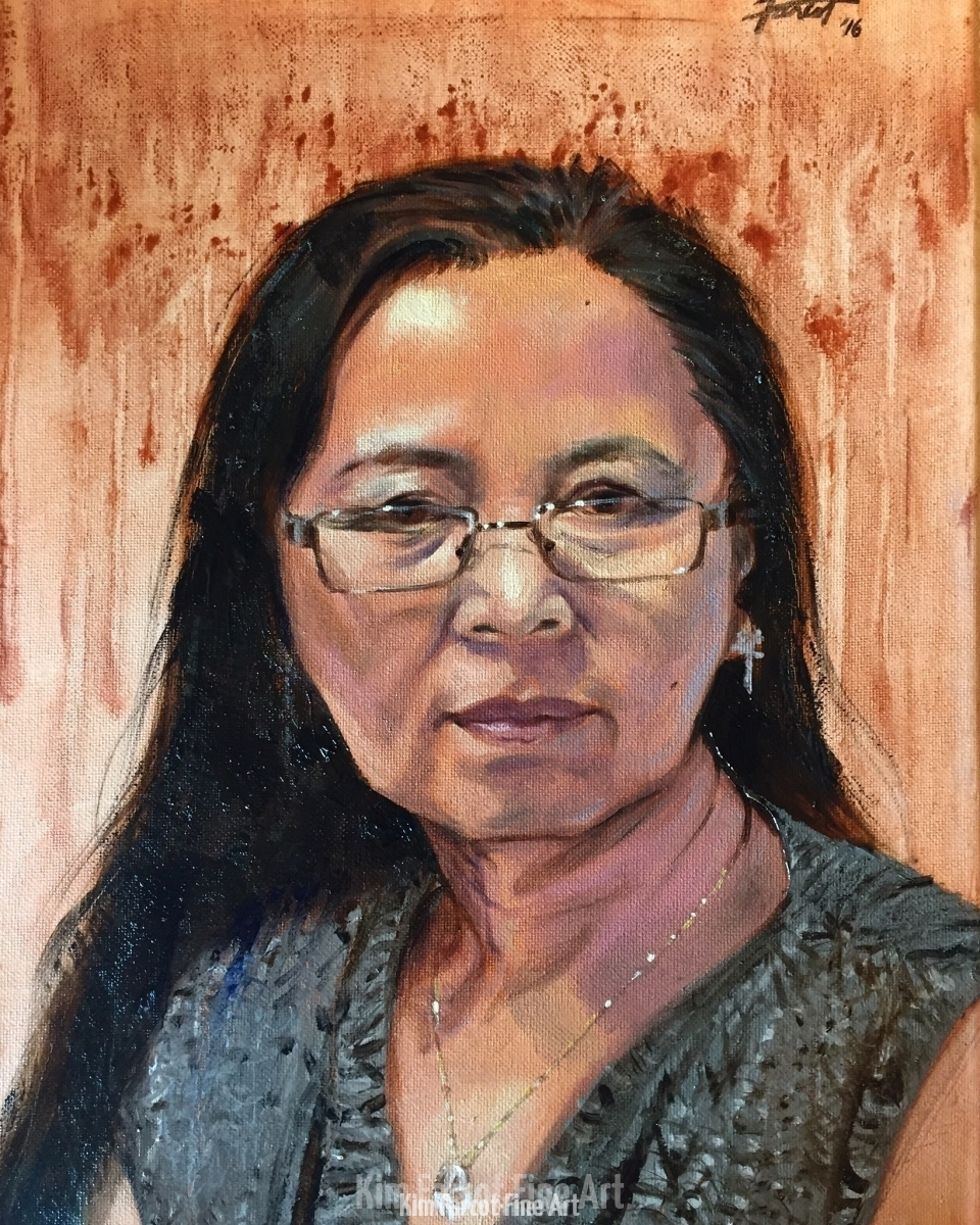 Sonya, private collection, Philippines
