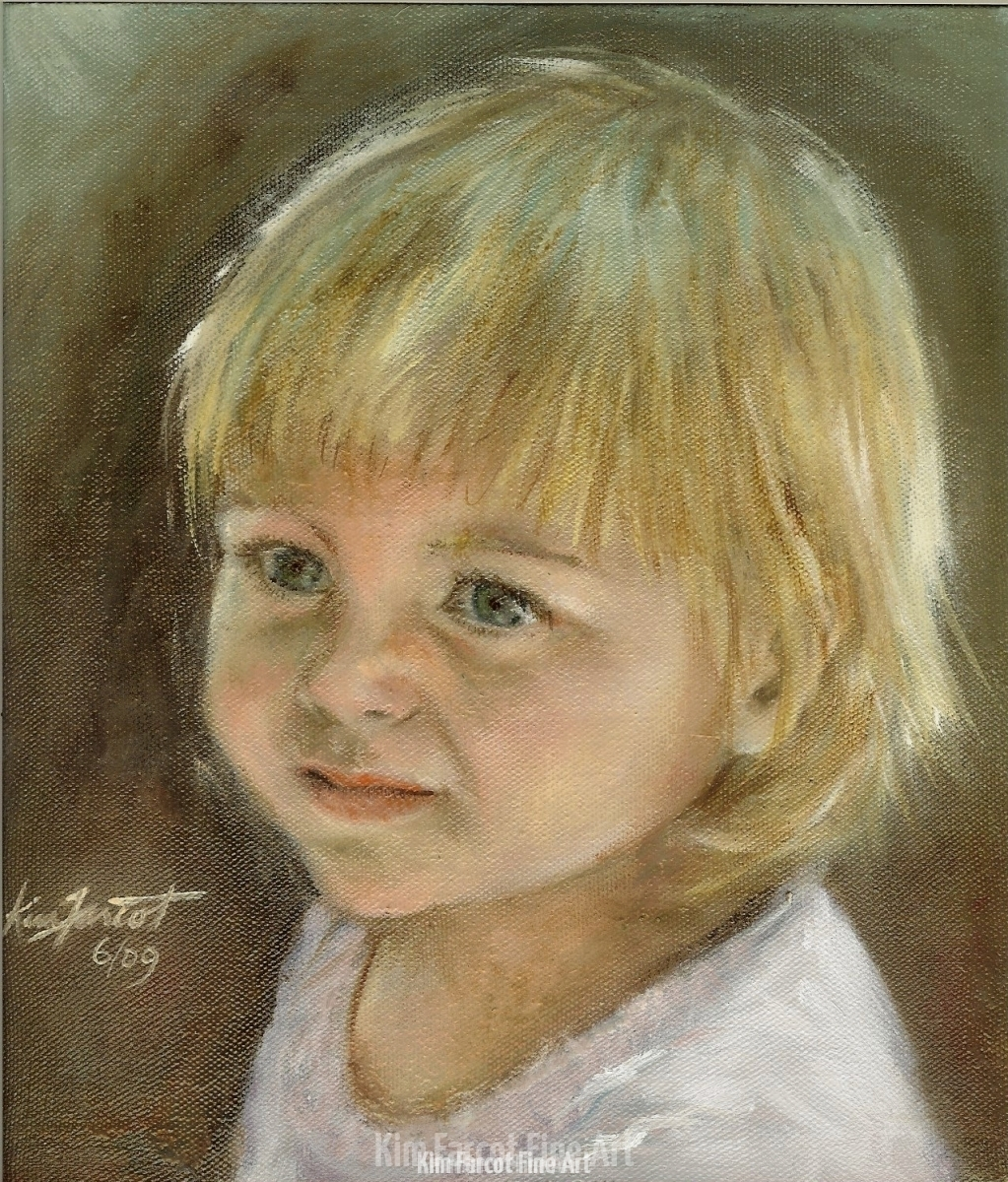 Madi 09, private collection, Florida
